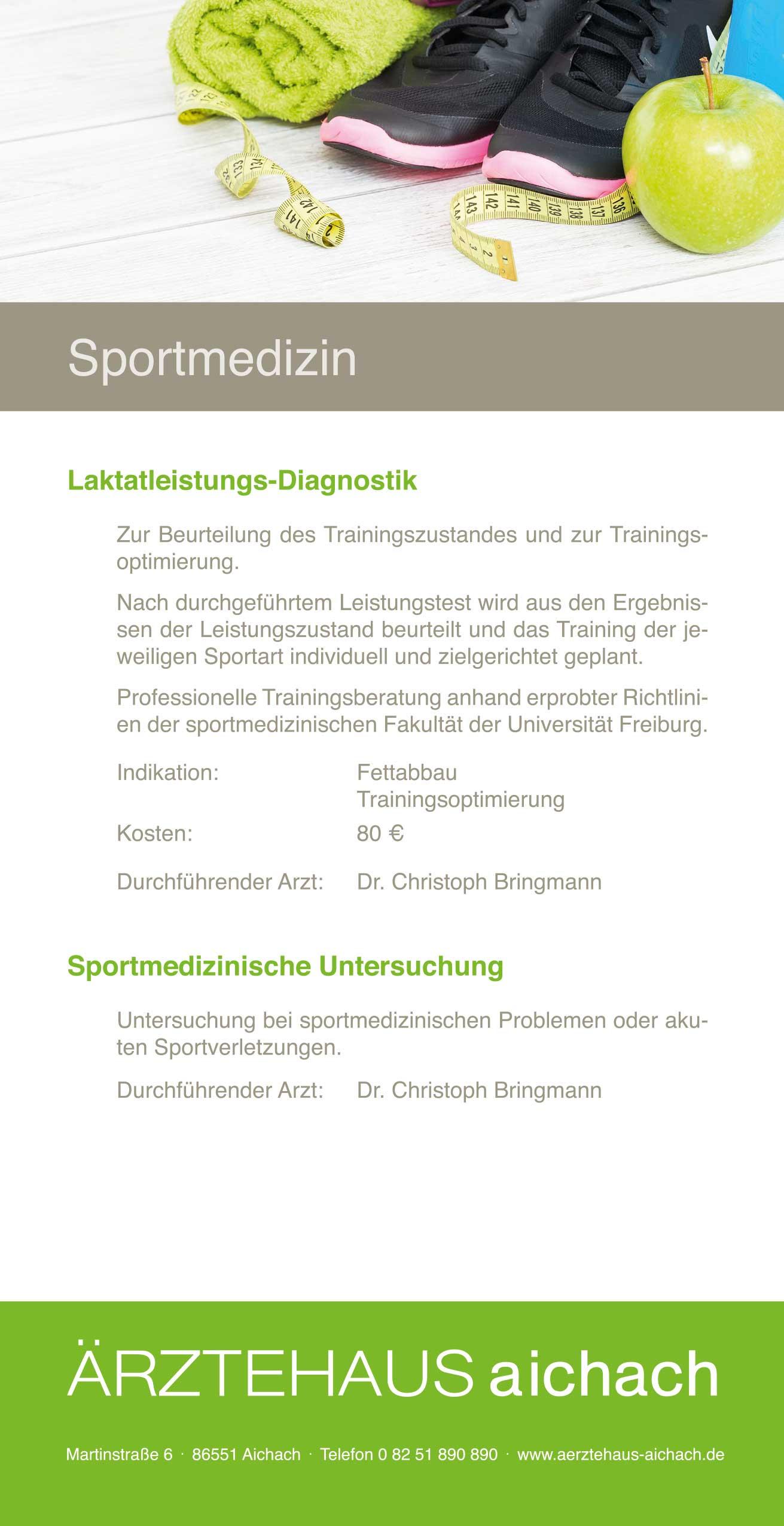 Großartig Schulung Für Sportmedizin Zeitgenössisch - Menschliche ...
