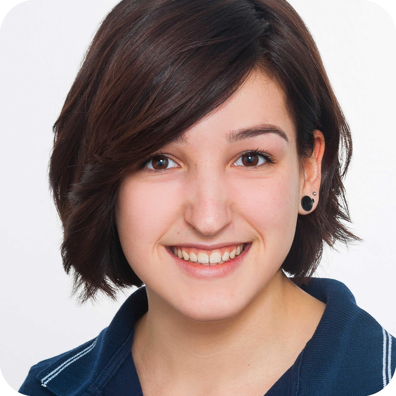 Chiara Bucher