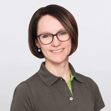 Dr. med. Verena Berger