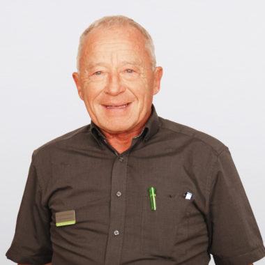Dr. med. Joachim Bringmann
