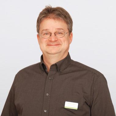 Andreas Reichl