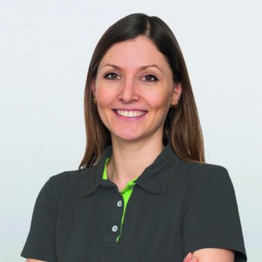 Dr. med. Verena Malleier