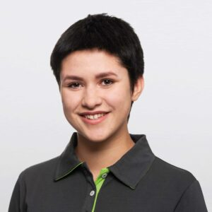 Marina Scherer