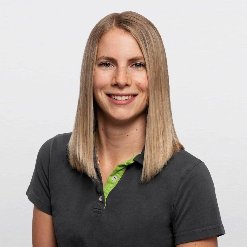 Franziska Haas